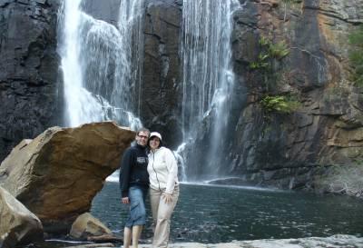 MacKenzies Falls