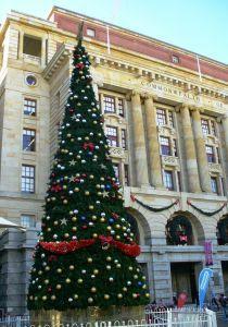 Perth Christmas